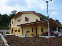 Incentivi per le case in legno