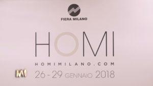 Homi a Milano