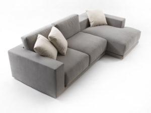 Perchè scegliere il divano classico