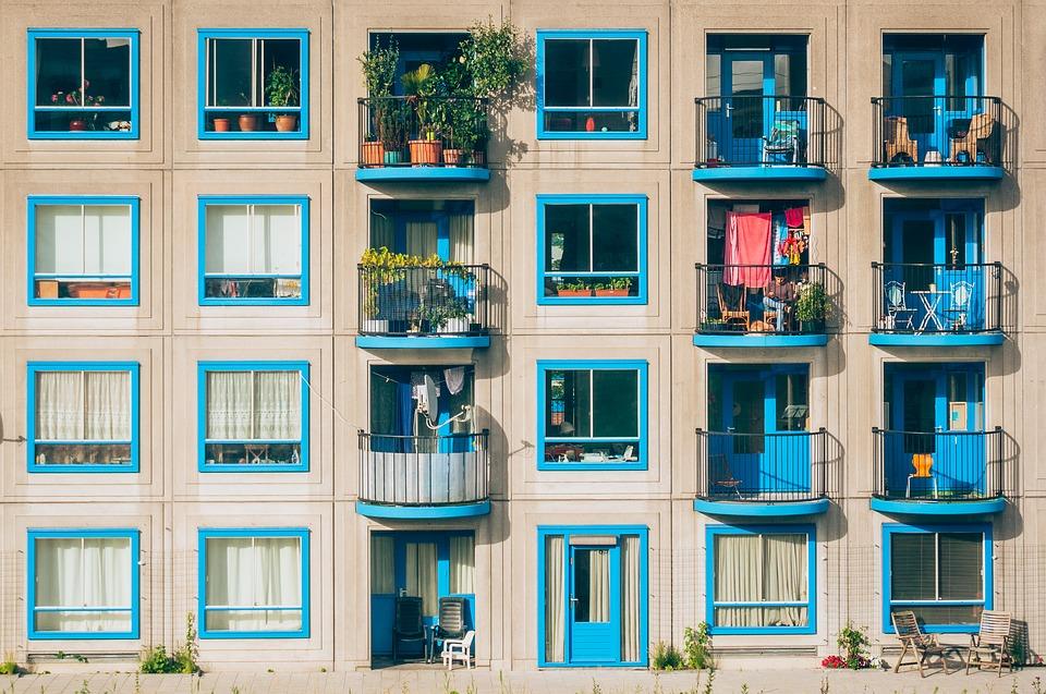 Bonus facciate edifici per il 2020