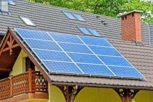 Installare in casa dei pannelli fotovoltaici