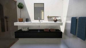 Scegliere i mobili da bagno