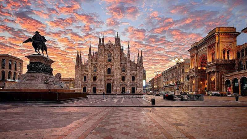 Fuorisalone 2021 a Milano