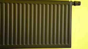 La manutenzione dei termosifoni